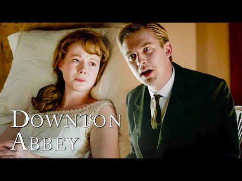 Lavinia Lets Him Go | Downton Abbey