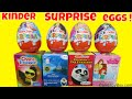 Chocolate Surprise Eggs Kinder Barbie Masha Bear Monster High Disney Frozen Emoji Princesa Toys