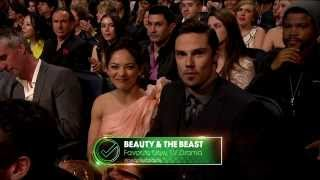 Beauty and the Beast(PCA 2014)  -  PROUD
