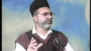 Ruhani Khazain #96 (Haqiqat-ul-Wahi, Part 1) Books of Hadhrat Mirza Ghulam Ahmad Qadiani (Urdu)