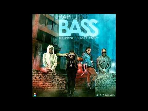Papii J | Bass Ft. M.I. Abaga, Ice Prince x Kaffy