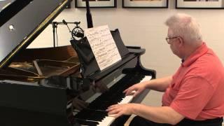 Solfeggio in C minor (Performer: Bjarne E. Nielsen)