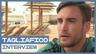 INTERVIEW | Trefzekere Tagliafico over Cvitanich en transferplannen