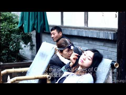 30-Zhang Fengyi-The best of Chengdu