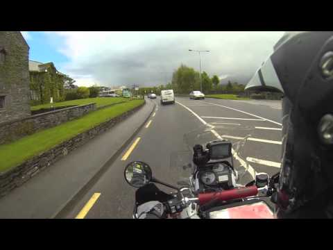 Achill Island, Limerick & Killarney