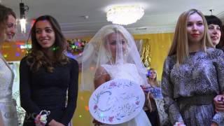 Свадебная весна 2016