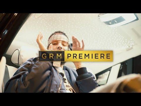 Asco - So Litt [Music Video] | GRM Daily
