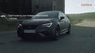 !! NEW Seat Leon Cupra R Limited Edition  Video 2018 !!