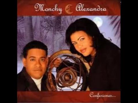 Duo Monchy Alexandra Te quiero igual que ayer