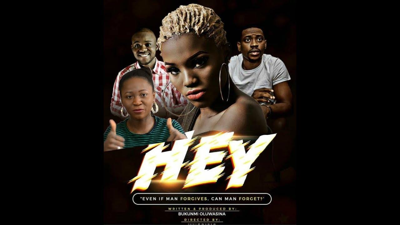 Download HEY || NIGERIAN MOVIE REVIEW | LATEEF ADEDIMEJI | BUKUNMI OLUWASHINA | JAMIU AZEEZ