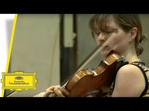 Lisa Batiashvili - Echoes of Time (Trailer)