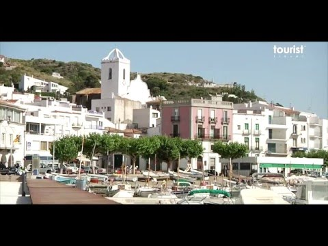 Europe Travel & Food: El Port de la Selva