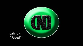 Jahno - Faded *Down Tempo Neo Groove Style -- New 2012*