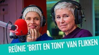 Flikkenreünie van Britt en Tony | Top 500 Van De 00s YouTube Videos