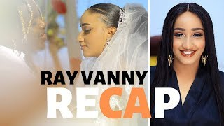 RECAP: Ray Vanny ajibu uvumi wa kuonekana Kondomu kwenye kitanda alichoshoot video ya I Love You