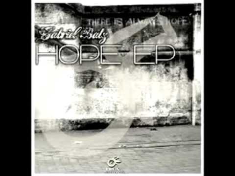 ORAR042 - Gabriel Batz - Hope EP