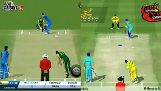 RC18 VS Wcc2 ( Graphics & gameplay comparison) Android/ios