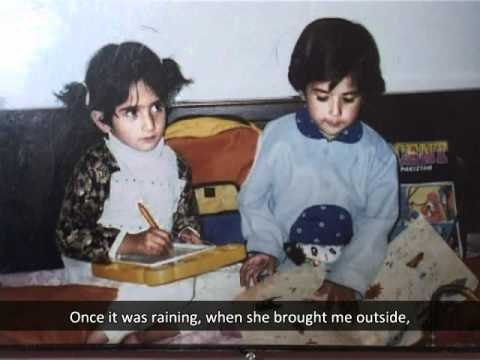 9-year-old girl writes English novel
