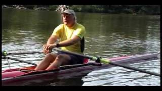 Staying Relaxed and Horizontal as You Row