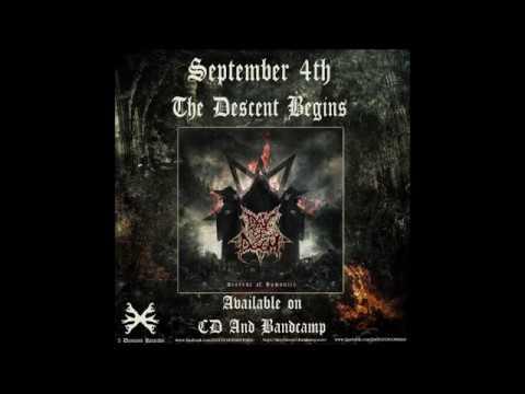 DAY OF DOOM DESCENT OF HUMANITY ALBUM TEASER