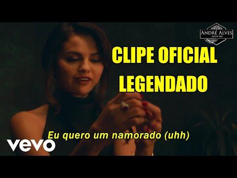 Selena Gomez - Boyfriend [Tradução/Legendado] [Clipe Oficial]