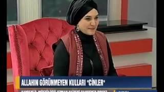 Gambar cover Kamuran Küçükdeveci ile Hanımca-Vaiz Cansever Dokuz 17.02.2017