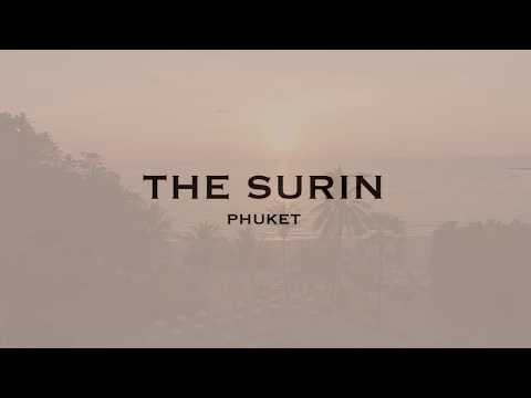 The Surin Phuket, Phuket - Thailand - Executive VIP Travel