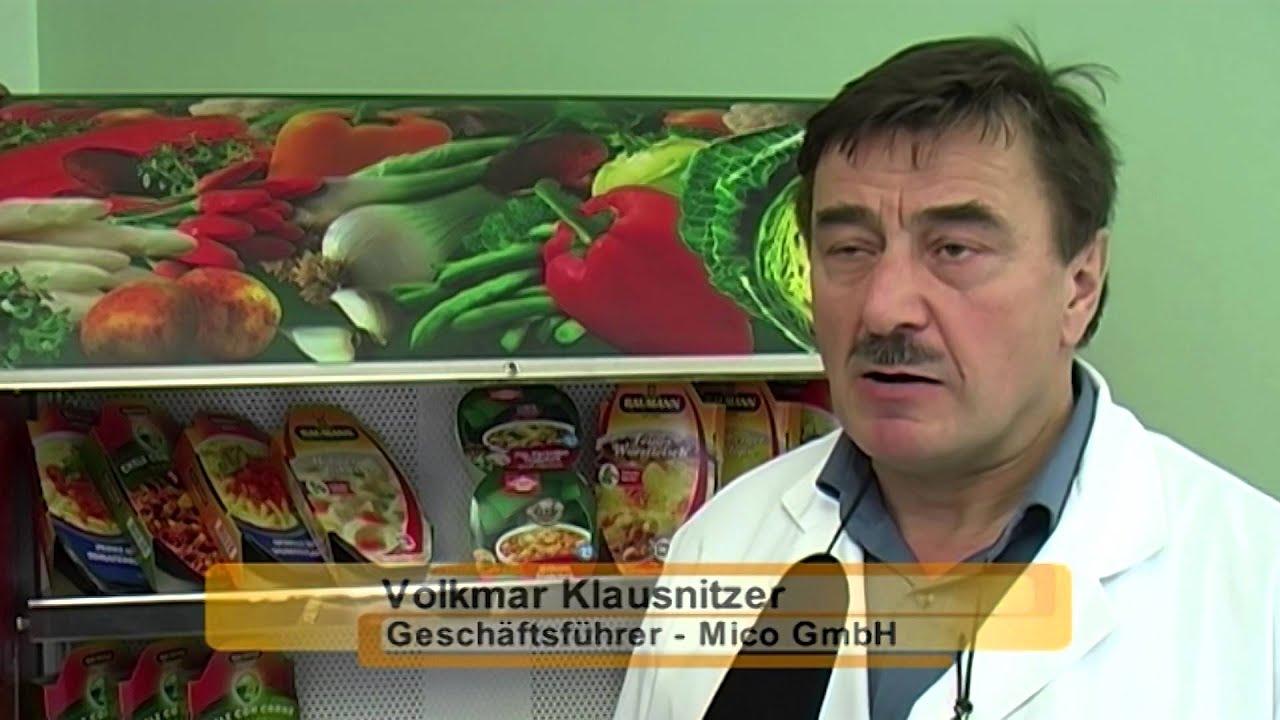 Verkostung von MICO GmbH Produkten bei Edeka Schellig in ...