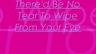 Robyn - Eclipse (LYRICS)