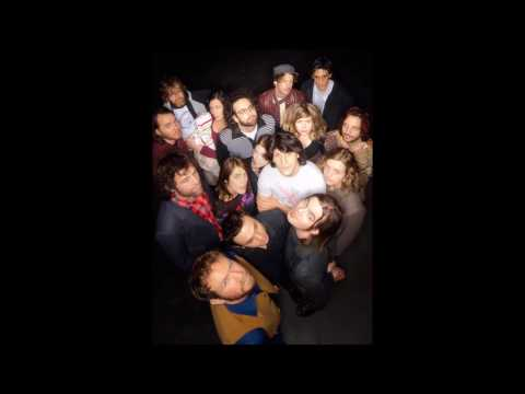 Broken Social Scene - Jimmy and the Photocall