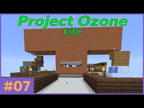HermitCraft - Project Ozone Lite - E7 - More Mob Farm Upgrades