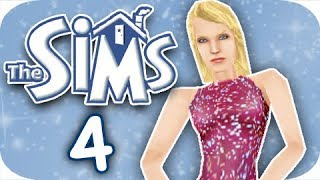 Let's Play The Sims 1 - Part 4