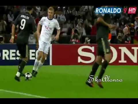**Cristiano Ronaldo** [Clap Again] [HD]