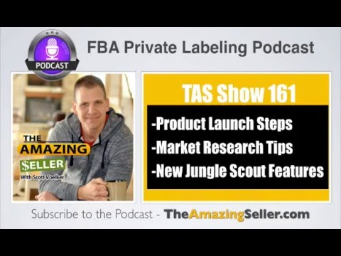 TAS 161 : (Open Discussion) How To Pick New Products In 2016 With Greg Mercer