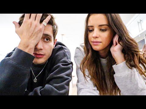 We Got Some Bad News While Vlogging... (in self quarantine)