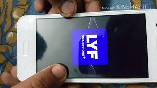 #UNBOXING AND QUICK VIEW OF LYF C451