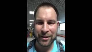 Zahnärzte ohne Grenzen auf den Kapverden – Tag 1 | Dr. Noltings Videotagebuch/Vlog – Zahnarzt Siegen