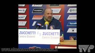 Serie D Girone E Aquila Montevarchi-Scandicci 2-1