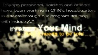 PSYWAR Movie INTRO about media manipulation' [HD] Trailer by Newoakmedia NNC