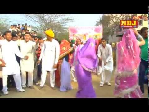 HD Haryanvi Song - Mote Mote Nain Katile (मोटे मोटे नैन कटीले) || NDJ Music