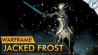 Warframe: Jacked Frost - DELUXE HARKA SKIN