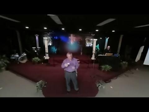 He Restores My Soul Part 3 - Pastor Glenn Morris