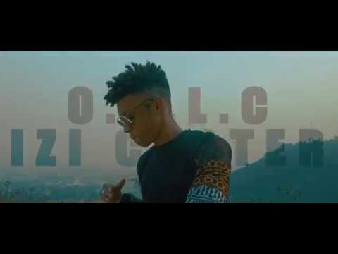 Izi Carter On Controle La Capitale ( Clip Officiel )