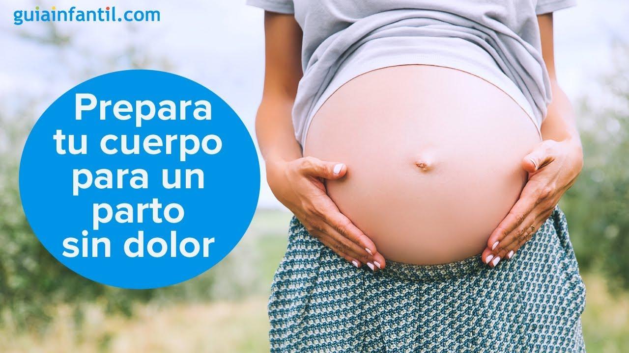 Para embarazo prepararse 30 el a los