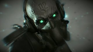 Metal Gear Solid 5 The Skulls 1st Encounter Boss Fight 1080p 60fps