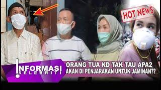 Keluarga Ayu Ting Ting Siap Polissikan Ayah KD Yg Tak Tau Apa2?? | DPW PKB Jatim Turun Tangan!