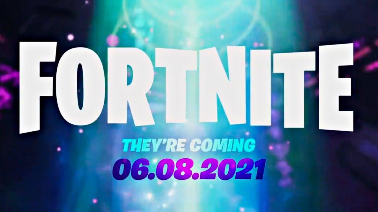 Download SEASON 7 ALIENS ARE COMING!! 👽 (Fortnite)