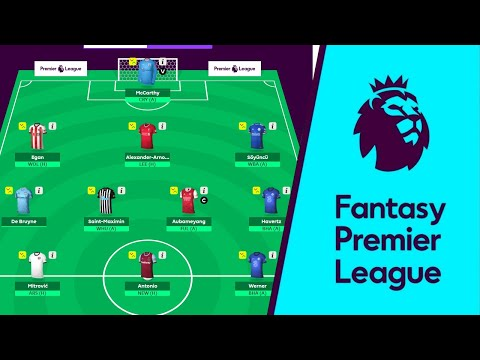 fantasy premier league liga kode