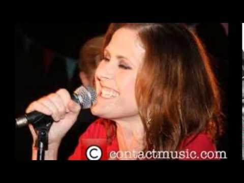 Alison Moyet -- Is This Love