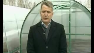 видео Где купить теплицу из поликарбоната